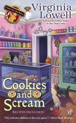 Cookies and Scream By Lowell, Virginia